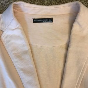 New Look Jackets & Coats - Pink cotton blazer